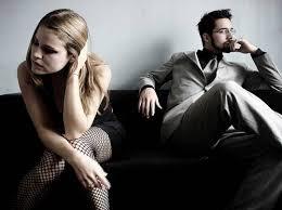 Resultado de imagen de problemas pareja