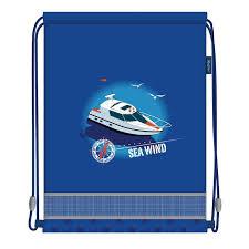 <b>Мешок для</b> обуви Sea wind <b>MagTaller</b>