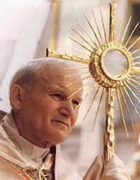 Resultado de imagen de Juan Pablo II
