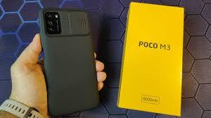 <b>Чехол Nillkin для</b> POCO M3 с Защитой Камеры - YouTube