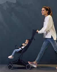 Luxury pocket 4.9kg <b>Baby Stroller light</b> folding umbrella portable on ...