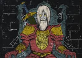 The <b>Immortal</b> - Official Path of Exile Wiki