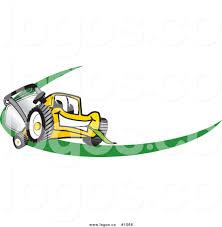 lawn care clipart chadholtz yellow lawn mower mascot on grass slash icon green lawn mower mascot