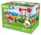 Детская <b>железная дорога Brio</b> — купить по лучшей цене — фото ...