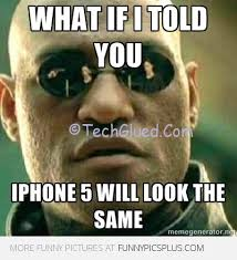 iPhone 5 Meme | Funny Pictures via Relatably.com