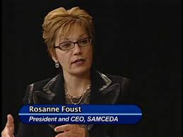 one on one episode rosanne foust on vimeo