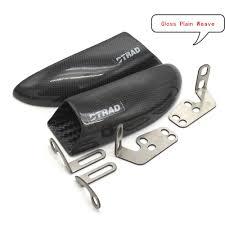 <b>DTRAD</b> Carbon Fibre GP <b>Ducts Brake Cooling</b> For KAWASAKI Ninja ...
