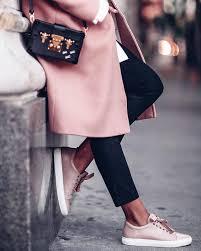 How to <b>wear</b> Millennial <b>Pink</b> sneakers