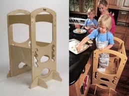kids tower kitchen helpers
