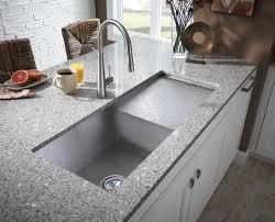 undermount kitchen sink stainless steel:  kitchen charming images of new at painting gallery undermount kitchen sinks with drainboard fascinating undermount kitchen