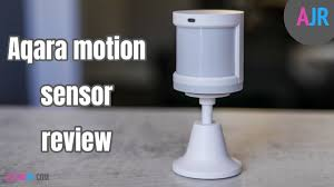 <b>Aqara Motion</b> Sensor Review - How does this budget HomeKit ...