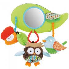 <b>Подвесная игрушка Skip-Hop Stroller</b> Bar Toy - Акушерство.Ru