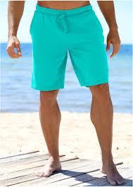 <b>Мужские шорты</b>: заказывайте бермуды на bonprix