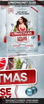 beautiful christmas posters and flyer design templates entheos christmas flyer poster