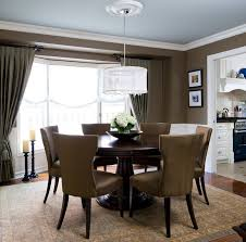 Dining Room Chandeliers Traditional Image Credit Dd Interiors Mikhail Dantes Dining Room Ceiling Light