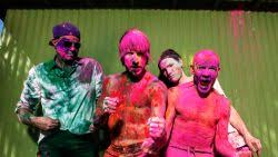 <b>Red Hot Chili Peppers</b>   Biography, Albums, Streaming Links   AllMusic