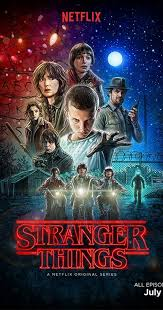<b>Stranger Things</b> (TV Series 2016– ) - IMDb