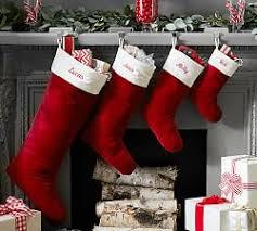 <b>Stockings</b> & Tree Skirts