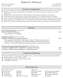registered nurse resume examples of objectives resume templates objectives in resume for nurses