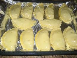 Image result for EMPANADAS FILLING MEAT PICTURES