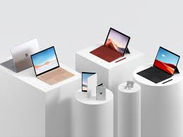 <b>Surface</b> reveals new holiday lineup and introduces a new category ...