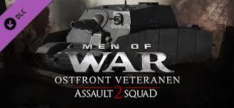 Men of War: Assault Squad 2 - <b>Ostfront</b> Veteranen on Steam