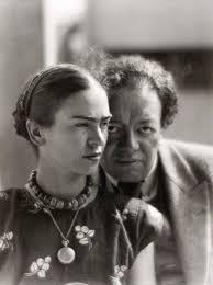 Image result for kingsolver lacuna kahlo rivera trotsky