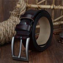 COWATHER 2018 <b>men</b> belt cow genuine leather <b>luxury strap male</b> ...