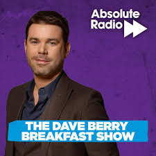 The Dave Berry Breakfast Show