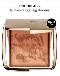 <b>Hourglass</b> Ambient Lighting <b>Bronzer Luminous Bronze</b> Light ...