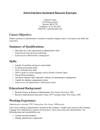 essay objective for medical assistant resume resume samples best essay accounting assistant resume no experience medical assistant objective for medical assistant