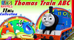 Happy Holidays - Part - Thomas the Tank Engine Friends video