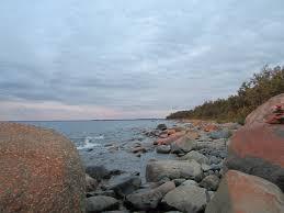 Baía de Bótnia