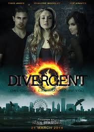 """Book Review – """"Divergent"""" by Zach Cohen"""