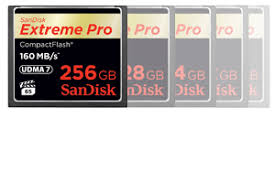<b>CompactFlash</b> card support page (mobile site)