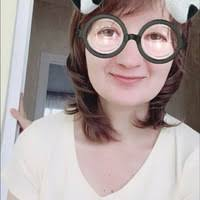 Анна Старченко | ВКонтакте