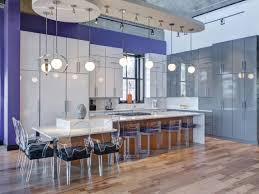 kitchen high gloss high gloss kitchen designs black color furniture office counter design