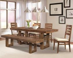 Dining Room Bench Seating Image Of Narrow Farmhouse Table For Living Room Mantel Styling