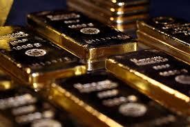<b>Gold eyes</b> $2,000 mark in speedy record-breaking run | Reuters