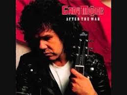 <b>Gary Moore</b>...<b>After</b> The War...Full Album (With images) | Rock album ...