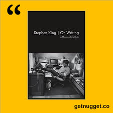 the alchemist destiny s road to heal nugget quotes and nuggets from on writing by stephen king summary nuggets from the