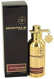 <b>Montale Aoud Purple Rose</b> Eau De Parfum Spray 50ml: Amazon.co ...
