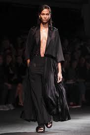 Social Feed: <b>Givenchy</b> S/S <b>14</b> Womenswear | SHOWstudio