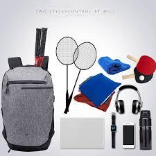 Online Shop <b>Multifunction USB Charging</b> Backpack <b>Men</b> Waterproof ...