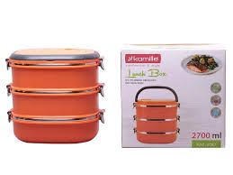 Ланч-бокс <b>Kamille</b> 650ml 2118 - Кухни на заказ
