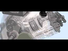 One <b>Cylinder</b> Four Stroke <b>Engine</b> - Solidworks - YouTube