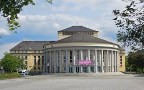 Theater Saarbrücken