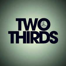 「two-thirds」の画像検索結果