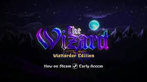 <b>Hypnotic Owl</b> - The Wizard: WizHarder Edition out now! | Facebook