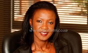 NAIROBI, Kenya, Aug 15 – Susan Mboya-Kidero has been appointed as President of The Coca-Cola Africa Foundation (TCCAF). Susan, who is the wife to Nairobi ... - SUSAN-MBOYA-KIDERO